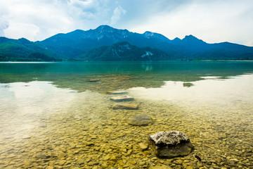 kochel lake - bavaria