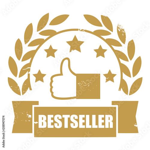 Goldener Stempel Bestseller - Kaufempfehlung © Trueffelpix