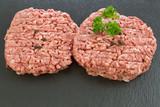 steaks de veau