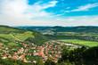Town panorama - 208958434