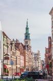 Beautiful Poznan
