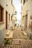 Albufeira streets, Portugal