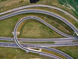 Węzeł drogowy - 208989667