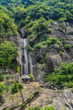 Baguio Waterfall