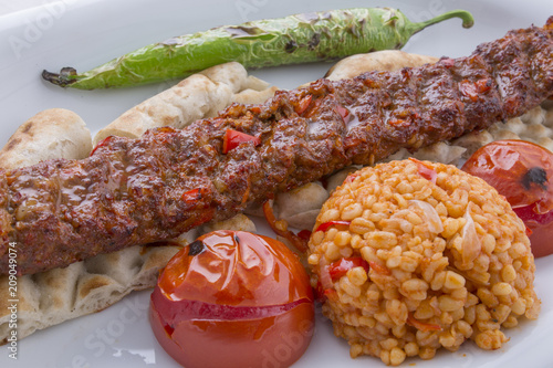 Turkish Food - 209049074