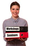 Workshops - Seminare  - 209066633