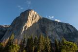 Dawn Wall, El Cap