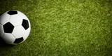 Soccer background  - 209100228