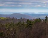 Blue Ridge Mountains North Carolina