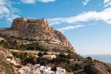Castle of Alicante