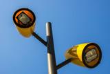 led street lamp - 209171652