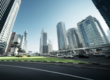 Sheikh Zayed Road, Dubai, UAE - 209178033
