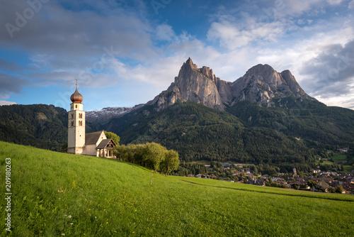 Kościół Południowego Tyrolu