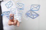 email 3d - 209185234