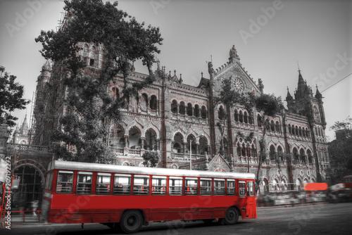 Foto Murales Chhatrapati Shivaji