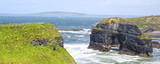 cliff walk at the virgin rock - 209204249