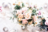 bouquet mariée mariage wedding - 209243833