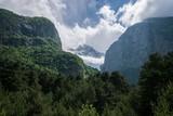 Dykhsu Gorge