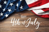 Happy 4th of July - Independence Day - 209246881