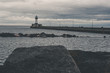 Lighthouse in Canal Park