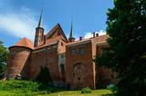 Zamek Frombork,Polska - 209296212