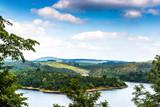 Vltava River on a summer day - 209311633
