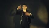 Young male dancer dances hip hop - 209358489