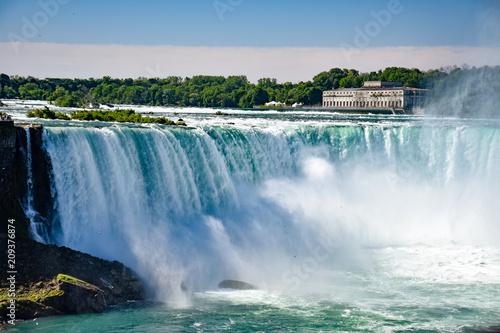 Gorgeous Niagara Falls - 209376874