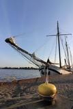 traditionelles Segelschiff - 209388239