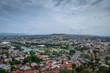 View of Tbilisi, the capital of Georgia - 209389022