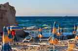 Tropea beach, Calabria, Italy - 209391616
