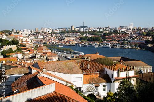 Douro River, Porto - 209393033