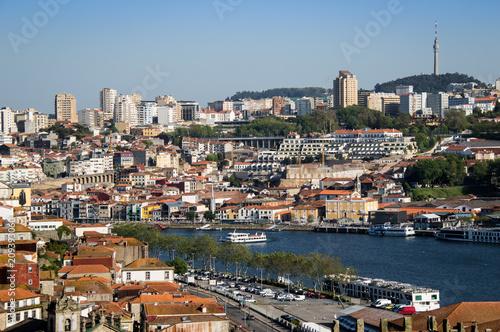 Fototapeta Douro River, Porto