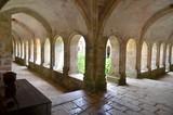 CLOÎTRE DU PRIEURÉ DE VAUSSE (13 éme Siècle) Yonne BOURGOGNE FRANCE   - 209405885
