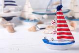 Ocean  living  decorations. - 209450861