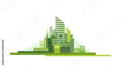 green eco city - 209452287