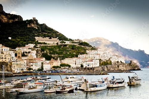 Aluminium Napels Amalfi