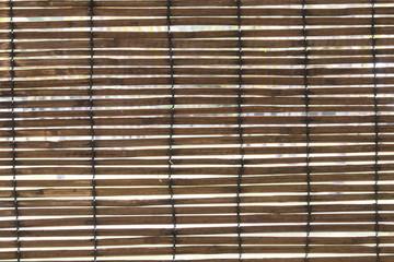 Bamboo curtain © purefeel