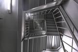 Stairs in modern building in San Diego - 209513248