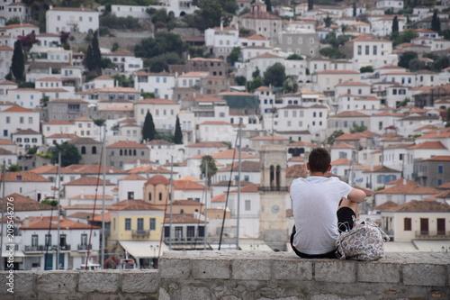 Idra, Grèce