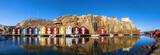 Bootshäuser in Schweden - 209546416