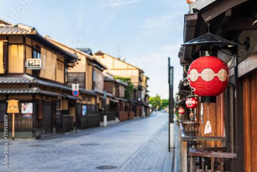 京都 祇園 花見小路 © oben901