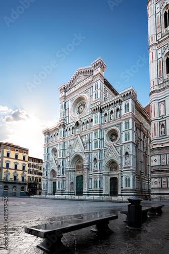 Aluminium Florence Santa Maria del Fiore