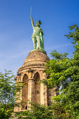 The Hermannsdenkmal in Germany
