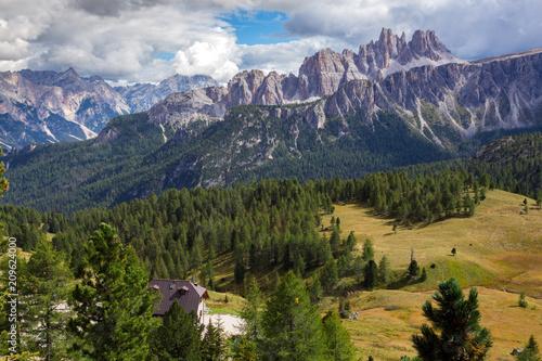 view of  Cinque Torri - 209624000