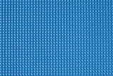 Square pattern of soft plastic mat. Closeup. - 209646696