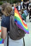 Gay-pride. Rouen 2018 - 209651228