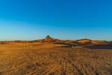 Deserts view , Morocco - 209682416