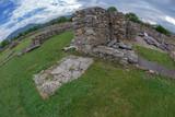 Ruins of the Ulpia Traiana Sarmizegetusa fortress, Romania - 209707092