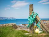 Irland Küste bei Donegal